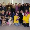 Terapinių šunų seminaras
