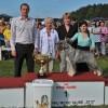 Mitelsnauceris - graziausias tarp Lietuvos sunu, 2012 08 04