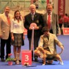 European dog show 2013, 3 place