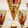 Visi dalyviai gavo cempionato taures