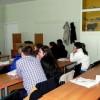 Paskaita kaunieciams vyko Veterinarijos akademijoje
