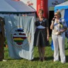 Baltic Winner veliava perduota Estijos kinologams