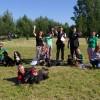 TAVO SUO GALI nugaletojai ir organizatoriai