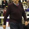 FCI prezidentas R.de Santiago