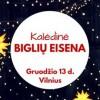bigliai-grozesis-kalediniu-vilniumi