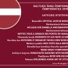 Latvijos atstovai CH