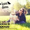 arteja-suns-diena