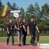 Lietuvos komanda